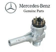 Mercedes Steering Lock with Ignition Switch R107 W108 W116 Genuine NEW
