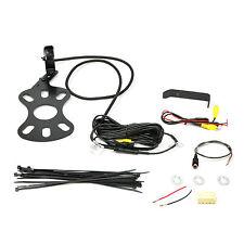 Brandmotion 9002-8848 Adjustable Backup Camera Kit For Jeep Wrangler 2007-2018