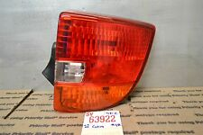 2000-2002 Toyota Celica Right Pass OEM tail light 22 5E2