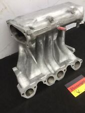 VW GOLF JETTA MK2 1.8 8v GTI INLET MANIFOLD BLASTED&CLEAR LACQUERED 037133223A