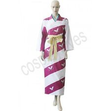 InuYasha Kagura Cosplay Costume Custom Made