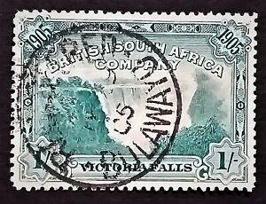RHODESIA 1905 SG 97 SUPERB USED