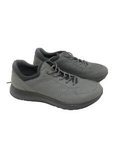 ECCO Exostrike Titanium Cirrus Men's Sneakers Euro Size 43, US 9-9.5