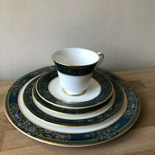Royal Doulton Carlyle 5 piece Place Setting