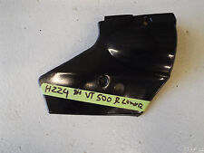 Honda VT500 Ascot Body Side Cover