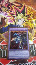 Carte Yu-Gi-Oh! Dragon à Cinq Têtes PGL2-FR078 Gold Rare Français /five-headed 5