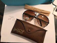 RaRe Vintage JACK DANIEL'S Aviator Sunglasses  /  Olympic 808
