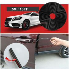 AUTO Universal ACCESSORIES Car Door Edge Moulding Rubber Scratch Protector Strip