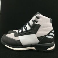 "Adidas  Mens ADO ULTIMATE BOOT ""DAY ONE"" STONE GREY CQ2609 BRAND NEW"