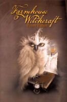 Farmhouse Witchcraft, Paperback by Parker, Penny, Brand New, Free shipping in...