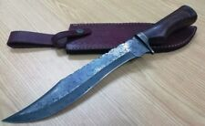 Custom made Hand Crafted KNIFE KING'S Cyborg Bowie knife