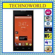ZTE Boost Luna B815 - 4GB - White Smartphone