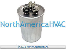 Carrier Bryant Payne 30/5 uf 370 / 440 Volt Capacitor Fits P291-3053RS HC98JA031