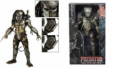 "NECA Predator 1987 Jungle Hunter 1/4 SCALA 19"" pollici Action Figure con Luci a LED"