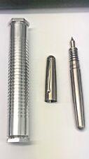 Rare TML Engineering Titanium Roller Ball Pen Collectable - Maclaren F1 MRB600