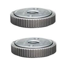 2x Bosch Professional Schnellspannmutter SDS-Clic Gewinde M14
