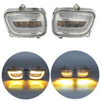 Clignotant LED Pour Honda F6B 13-17 Goldwing GL1800 2001-2015