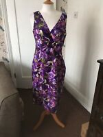 phase eight dress Size 12