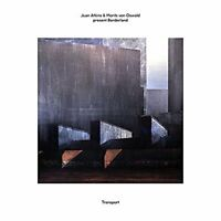 Juan Atkins and Moritz Von Oswald Present Borderland - Transport [CD]