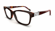 Designer Ladies Glasses Frames BURGHLEY Optical Eyeglasses Spectacles Eyewear