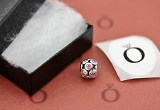 Genuine Pandora Sterling Pink Whimsical Lights 791153CZS with box as shown