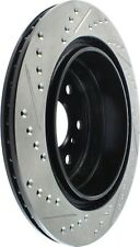 StopTech Disc Brake Rotor Rear Left for Cadillac / GMC / Chevrolet # 127.66065L