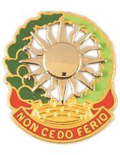 0003 Air Defense Artillery Unit Crest (Non Cedo Ferio)