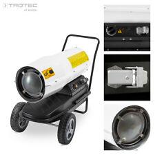 TROTEC Chauffage direct au fioul IDE 30 D | Générateur air chaud | 30 kW