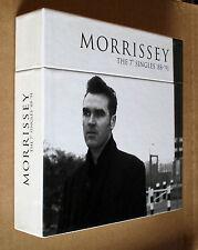 Morrissey Box Set 45 tours The 7' Singles 88-91