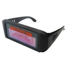 Occhiali Per Saldatura Occhiali Lente Monopezzo ARC MIG TIG GAS Taglio