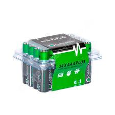 24x Micro AAA / LR3 - Batterie Alkaline, CardioCell PLUS, Erstausrüster Qualität