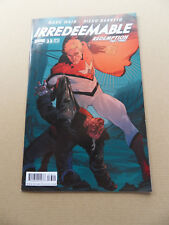 Irredeemable 33 . Boom ! 2012 . VF