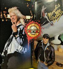 Guns N Roses The Spaghetti Incident CD 1993- Slash , Duff , Axel -Hard ROCK😎