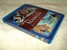 Blu Ray Movie Disney Chronicles of Narnia: Prince Caspian