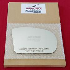 NEW Mirror Glass MERCEDES-BENZ C & E CLASS Passenger Right Side RH