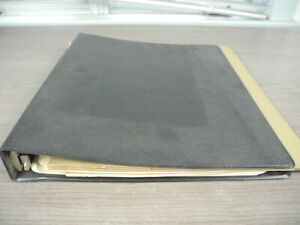US, Excellent Christmas Seal Collection hinged on pages(binder NOT included)