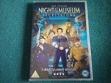 night at the museum secret of the tomb dvd new freepost