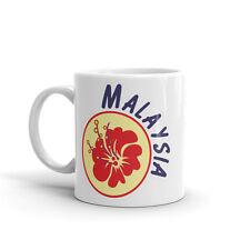 Malaysia High Quality 10oz Coffee Tea Mug #4423
