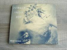 indie pop CD alt rock uk * FEMALE VOCALS * british FEMALE INDIE POP library2000s