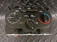 2004 PEUGEOT 206 1.4 HDi S 3dr A/C Controllo Riscaldatore Pannello 99210