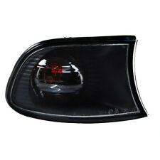 Bosch Front Indicator Light Lamp (Off Side) BMW 3 Compact (E46) 00-04 (White)