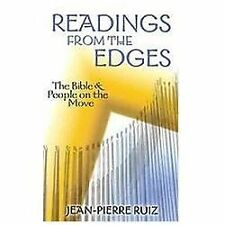 Readings from the Edges: The Bible and People on the Move (Studies in Latino/a