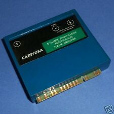 CAPP/USA DYNAMIC AMPLI-CHECK RECTIFICATION FLAME AMPLIFIER R7847B1031