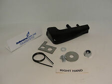 Rayburn 400 Series Type Door Handle Right Hand Complete With Catch R4871