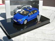 Vw Volkswagen Golf V TDI Atlantis Blue Metal 5 portes 2003 Autoart 59773 1/43
