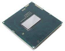 New listing I5-4310m Processor 3m Cache, Up To 3.40 Ghz Socket Rpga946b