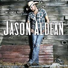 Jason Aldean - My Kinda Party (NEW CD)