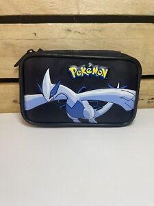 Nintendo DS Lite | Pokemon Protective Case | Soft Padded Carry Bag |