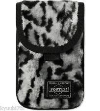 Head Porter mombasa iphone case, made in Japan Yoshida Porter fragment design
