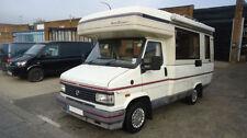 Petrol Talbot Manual Campervans & Motorhomes